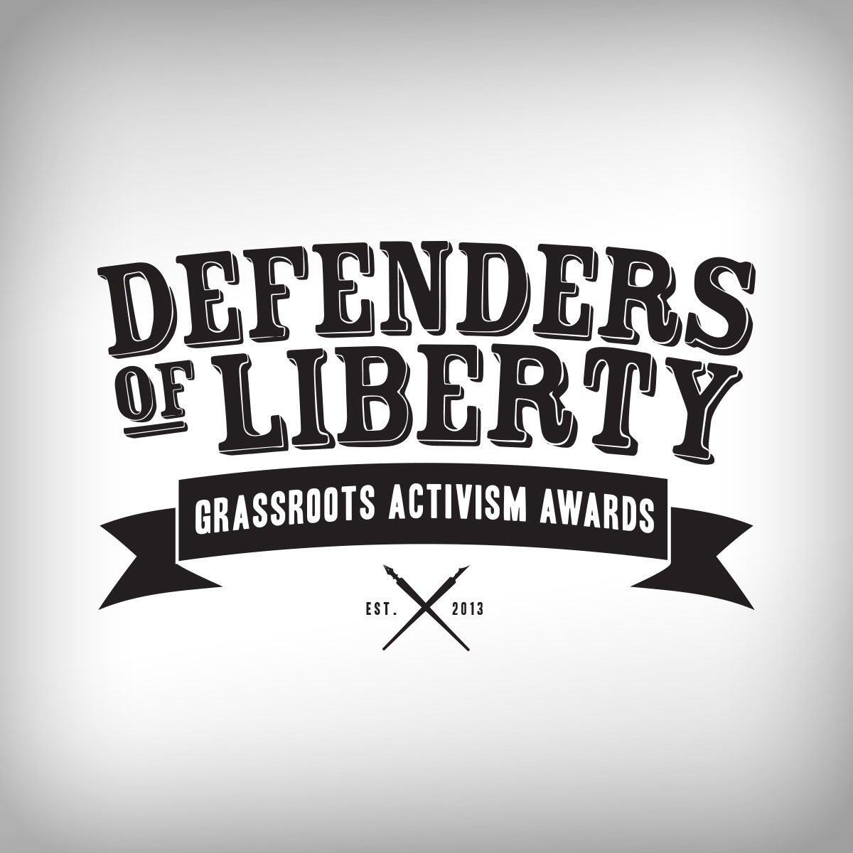 Defenders of Liberty Logo