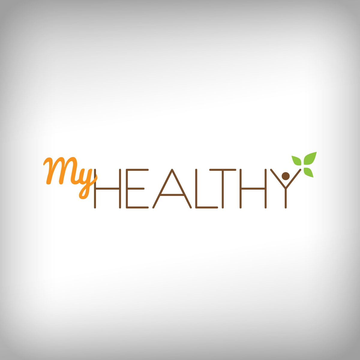 My Healthy Logo