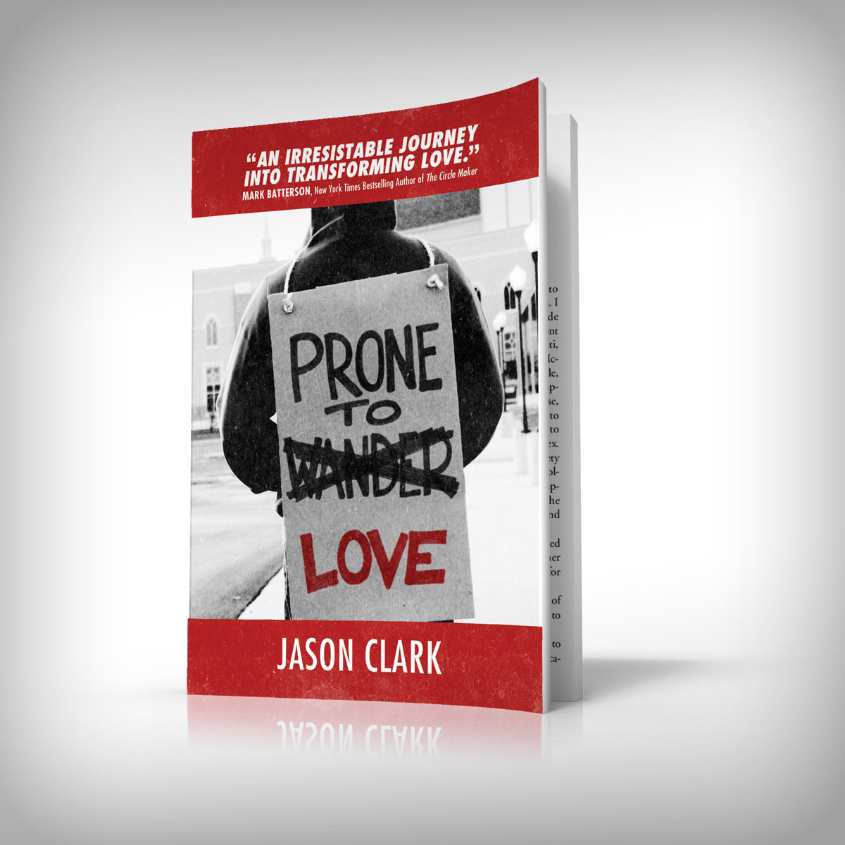Prone to Love Book Cover