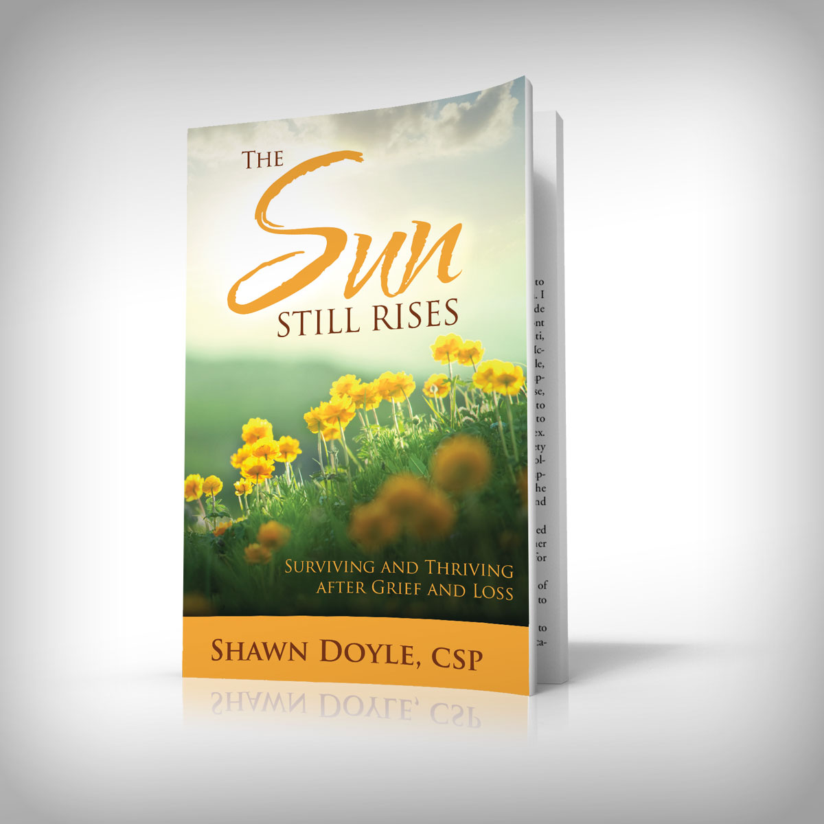 The Sun Still Rises Book Cover